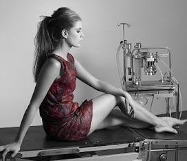 O primeiro vestido feito de vinho! | Wine Pulse | Scoop.it