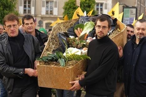 « Face aux lobbies agro-industriels, il faut créer un rapport de force » | Questions de développement ... | Scoop.it