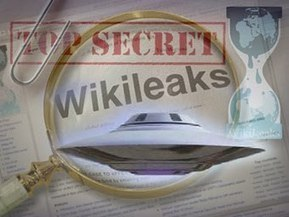Wikileaks Cables Confirm Existence of Extraterrestrial Life | UFOs! Evidence and Speculations | Scoop.it