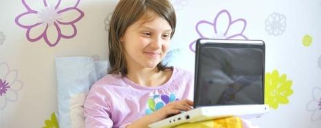 7 Principios para educar a los hijos en el uso de las nuevas tecnologías   Codigo Femme   Laberintos infinitos   Scoop.it