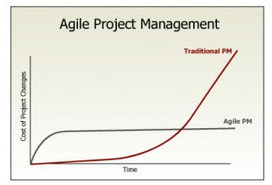 12 Principles of Agile Project Management | Business change | Scoop.it
