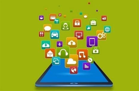 3 cours en ligne pour apprendre à programmer des appli Android | Crack-net | Info tips | Scoop.it
