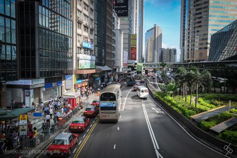 Hong Kong & Great Light | Derek Clark | Travel | Scoop.it