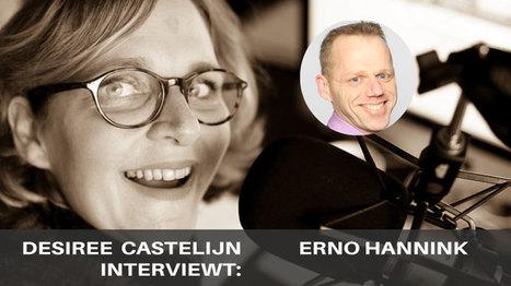 019 - Hoe Erno Hannink iedere dag vlogt (deel 2) • Trendbubbles | TRENDBUBBLES | Scoop.it