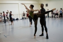 2012 Summer Intensive Auditions!   BalletScoop by the ...   reconmov   Scoop.it