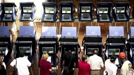 BREAKING: Hack of state voter systems originated from Clinton campaign office in Florida | Global politics | Scoop.it
