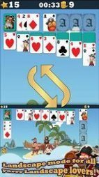 Solitaire Lounge - Ready to show off your Solitaire skills | Free Android Apps and games | Scoop.it