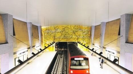 Lisboa e governo negoceiam passagem da Carris e Metro para município - iOnline | Eleições Europeias 2014 | Scoop.it
