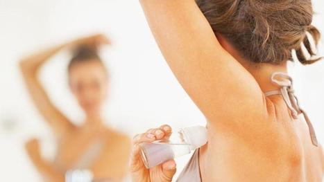 Figaro santés Facebook-Pinnwand: #Hygiène #Chimie : Des chercheurs ont mis au point un #déodorant fonctionnant sur un principe radicalement différent des déodorants classiques, mais dont l'innocuit... | Veille cosmétiques personal et fabric care | Scoop.it