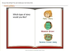 CristinaSkyBox: Story Makers and Comics | CQ_dig_ reading & writing tools | Scoop.it
