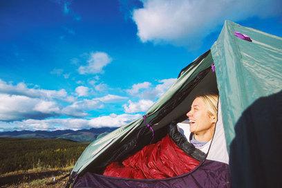 Bien dormir au camping   Matériel de camping   Scoop.it