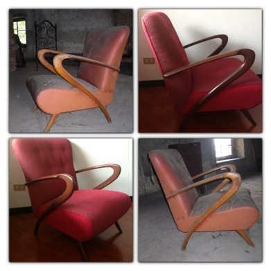 "Vintage style con il ""riciclo creativo"" - LeiWeb (Blog) | Modulor | Scoop.it"