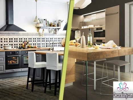 18 Best Beautiful Kitchens ideas | Decoration | Scoop.it