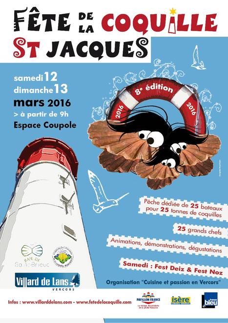 Villard de Lans, 1er port de montagne !   So' Saint-Quay-Portrieux   Scoop.it