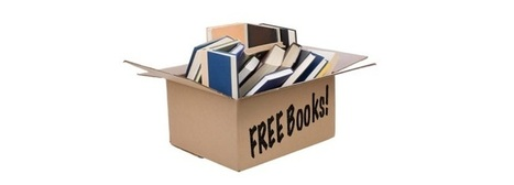 Free books: 100 legal sites to download literature | The Future Librarian | Scoop.it