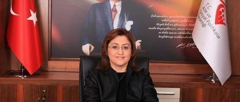 Aile ve Sosyal Politikalar Bakanı Sayın Fatma ŞAHİN'in Sakarya Programı   Sakarya Rehber   Sakarya Rehber   Scoop.it
