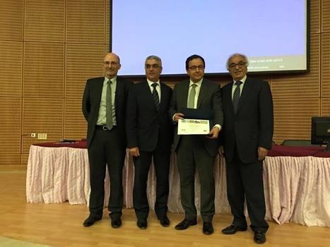 Ridha Barbouche obtient le prix de la Recherche de la Fondation Sadok Besrour | Institut Pasteur de Tunis-معهد باستور تونس | Scoop.it