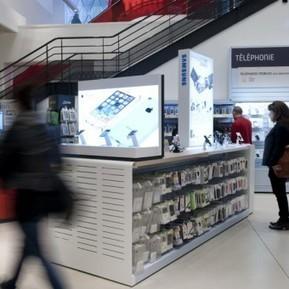 Commerce multicanal : comment Darty bichonne ses clients entre le ... - ITespresso.fr | Social media, curation | Scoop.it