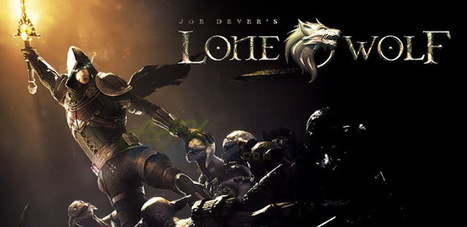 Joe Dever's Lone Wolf v1.0.3 APK Free Download - APKStall | Download APK Android Apps | Scoop.it