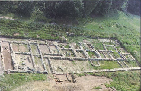 Dion - The Religious Centre of ancient Macedonians in Macedonia (Northern Greece) | Classical Geek | Scoop.it