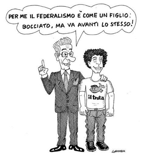 La selezione dei mediocri la vera unità d'Italia? | Appunti WEBM.org | Scoop.it