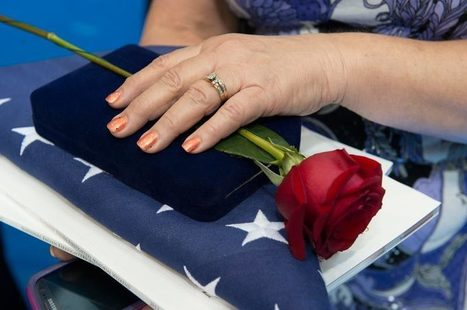 Are you creating a future debt for your spouse? - AmeriForce Media   Veterans Affairs and Veterans News from HadIt.com   Scoop.it