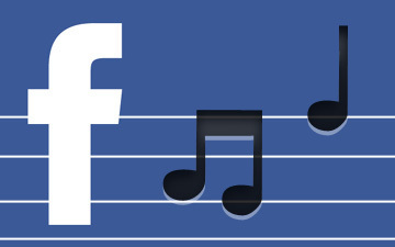 Facebook Users Shared Their Songs 1.5 Billion Times in 6 Weeks [STATS] | Social Media Buzz | Scoop.it