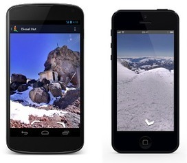 Explore Everest, Kilimanjaro and more with Google Maps | Real Estate Plus+ Daily News | Scoop.it