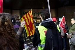 Primeras valoraciones de los sindicatos y colectivos sociales en Zaragoza | AraInfo | Achencia de Noticias d´Aragón | #Vada29M | Scoop.it