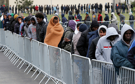 Calais crisis: Screw British holidaymakers. What about the real victims? | IELTS, ESP, EAP and CALL | Scoop.it