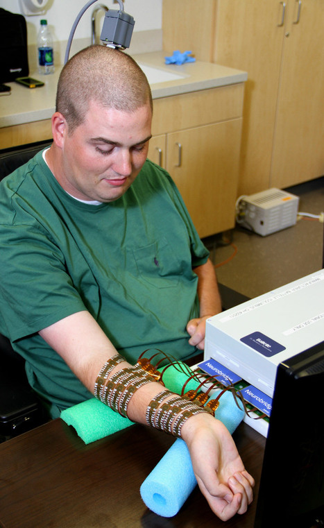 New Device Allows Brain To Bypass Spinal Cord, Move Paralyzed Limbs | Medical Engineering = MEDINEERING | Scoop.it