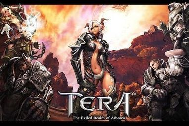 TERA : le MMORPG disponible gratuitement en Europe - Génération NT | MMORPG ~ tout savoir sur les jeux en ligne du moment | Scoop.it