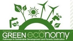 Green Economy in Italia | Greeny | Scoop.it