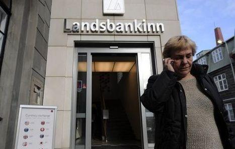 Islandia gana a Reino Unido y Holanda la batalla por la quiebra de su banca | Indignados e Irrazonables | Scoop.it