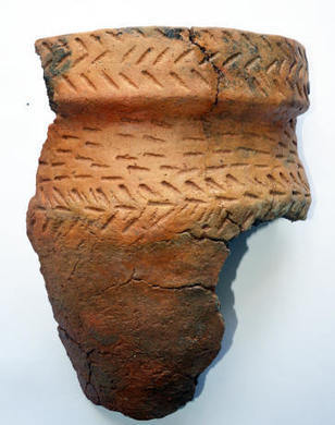 New home for 4000 year-old Kenilworth burial urn - Leamington Observer | Bronze Age | Scoop.it