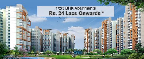 Amrapali Spring Meadows Residential Project | Property in Noida | Scoop.it