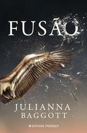 Efeito dos Livros: Passatempo - «Fusão» Editorial Presença   Ficção científica literária   Scoop.it