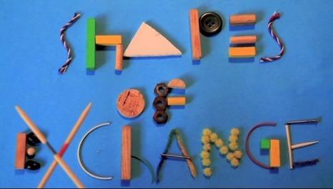8 Inspiring Documentaries Exploring the Sharing Movement | Peer2Politics | Scoop.it