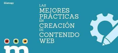 Las Mejores Prácticas en Creación de Contenido Web   Eureka ...   Marketing de Contenidos & SEO, Inbound Marketing (Español)   Scoop.it
