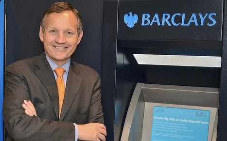 Antony Jenkins to staff: adopt new values or leave Barclays - Telegraph | Culture 3 Reasons for Changes | Scoop.it