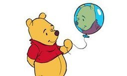 The wit and wisdom of Winnie-the-Pooh | IELTS, ESP, EAP and CALL | Scoop.it