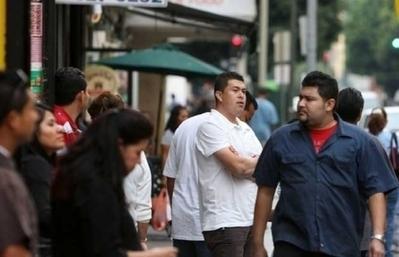 El 80 % de hispanos de EE.UU., en riesgo de enfermedades ... - Diario BAE | salud ocupacional | Scoop.it