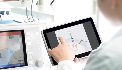 Modern Medicinteknik » Införande av digitalt stöd inom vården måste följas upp | eHälsoinstitutet | Scoop.it