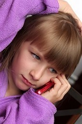 How Do Smartphones Affect Childhood Psychology? | Psych Central | DHSchildstudies | Scoop.it