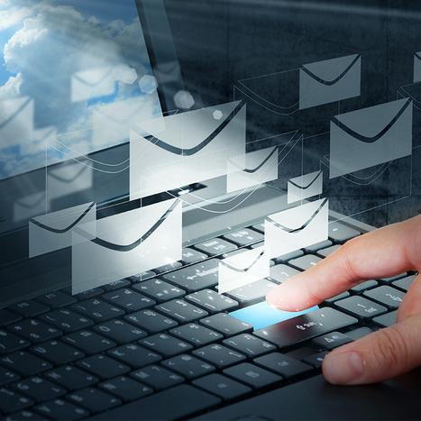 Envoyer un mail personnel à partir de la messagerie professionnelle de son employeur = faute grave | Droit social, Droit du travail | Scoop.it