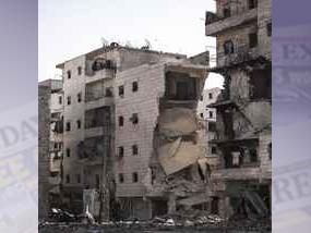 UN pulling out of war-torn Syria | The Indigenous Uprising of the British Isles | Scoop.it
