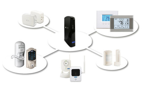Super Simple Equipment To Make Your Home Smarter. | Building Automation | Scoop.it