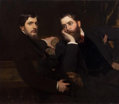 Benjamin-Constant, merveilles et mirages de l'orientalisme | lespetitsmaitres.com | Benjamin-Constant (1845-1902) | Scoop.it