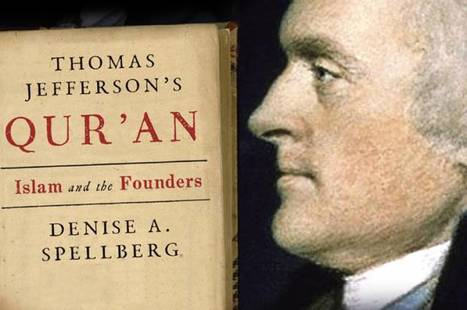Our Founding Fathers included Islam | Criminology and Economic Theory | Scoop.it