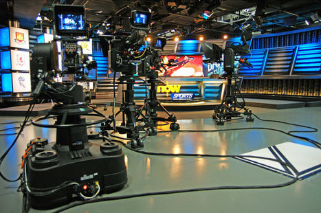 Goodbye Broadcast Engineering   broadcast professional video and digital media   Scoop.it